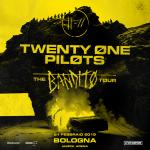 Twenty One Pilots-Unipol-Bologna