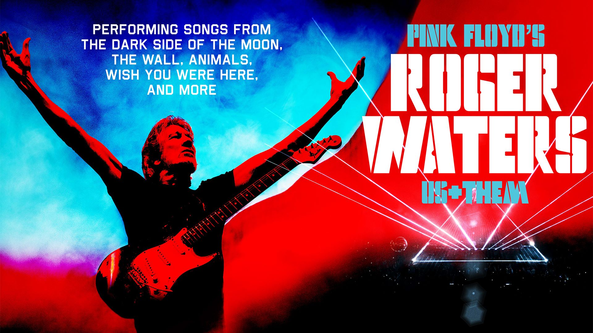 Roger Waters - Unipol Arena