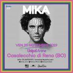 Mika-Unipol-Arena-Bologna